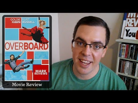 """Overboard"" (1987) - Mark Reviews Movies"