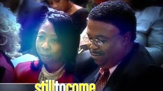 TD Jakes - Positioning Yourself to Prosper - Part 2