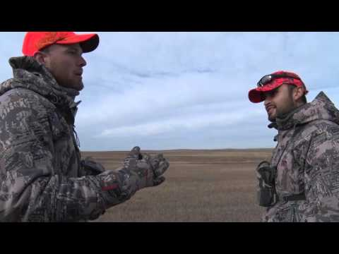 "Run2GunTV S3E8 Seg4 ""SD Whitetail"""