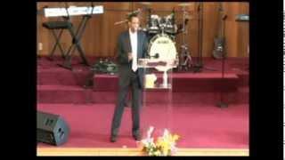 What Is REVIVAL Part I - Pastor Girma Desalgen, 02/16/2013 - Medhane-Alem Seattle