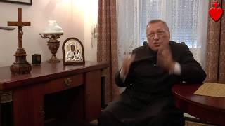 Ksiądz prałat Roman Kneblewski: pedofilowi też się należy