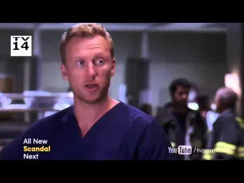 Greys Anatomy Season 10 Episode 7 Preview Thriller HD)