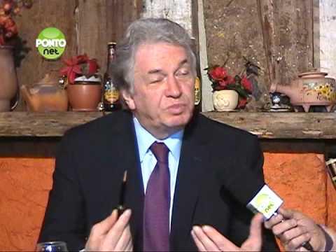 Ricardo Orlandini entrevista o cardiologista Alcides José Zago