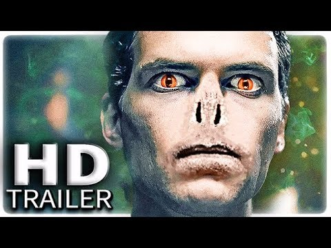 VOLDEMORT Final Trailer (2018) Asal Dari Pewaris, Harry Potter New Movie HD