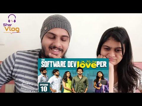The Software DevLOVEper || EP - 10 || Shanmukh Jaswanth Ft. Vaishnavi Chaitanya || Infinitum Media