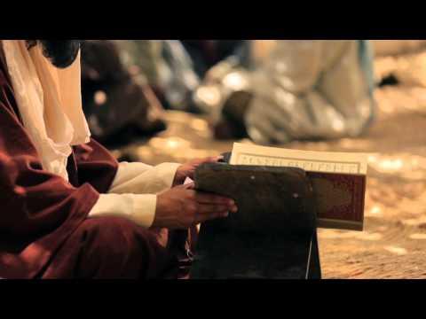 العذراء والمسيح - الحلقة الأولى