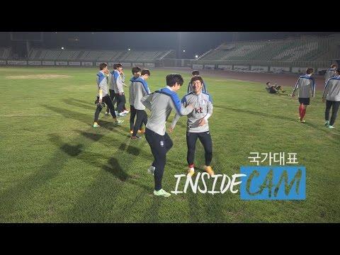 [국대 INSIDECAM] 박주호,