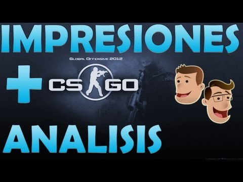 Video 2 de Counter Strike: Global Offensive: CS GO gameplay