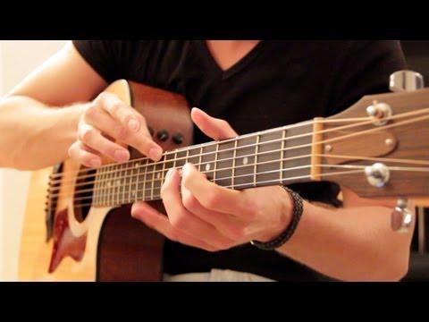 Nghe xong quyết tâm học guitar