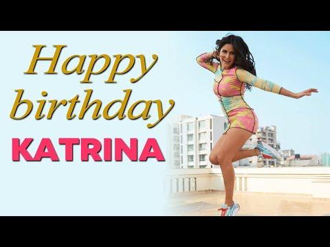 Heres how Btown celebs wished Katrina Kaif on her birthday