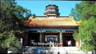 The Summer Palace 颐和园, BeiJing ~ a quick tour