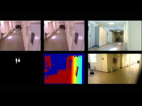 Surveillance with multiple heterogeneous sensors