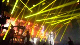 Within Temptation - Our Solemn Hour (Live In Budapest, Hungary, March 14 2014)