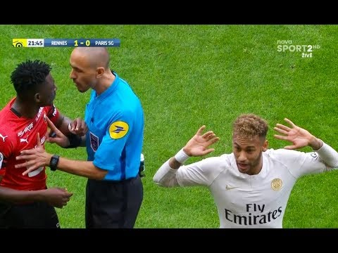Neymar Jr Top 33 Ridiculously Disrespectful Skill Moves