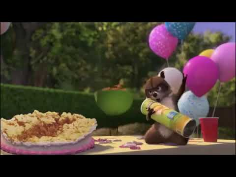 Over The Hedge - Music and song
