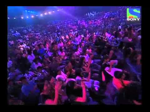 X Factor India - Episode 2 - 30th May 2011 - Part 1 of 4