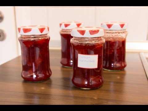 Konfitüre, Marmelade, Gelee selbst gemacht: einfach, schnell, lecker Rezept/recipe