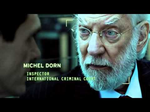Crossing Lines bande annonce