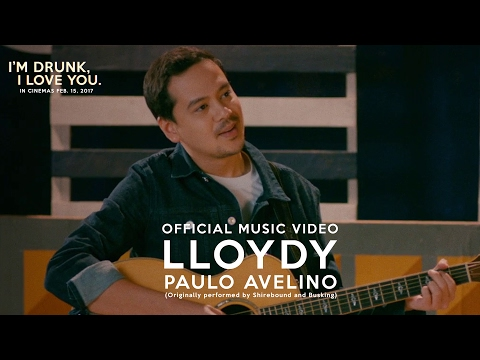 Lloydy - Paulo Avelino | Official Music Video from the film