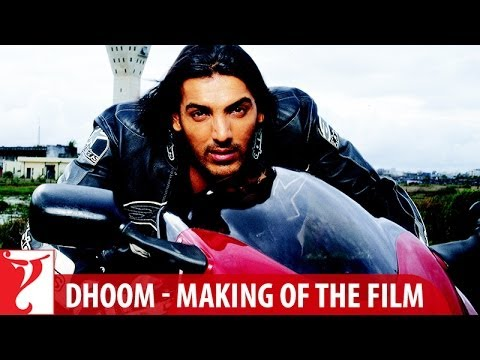 Video Making Of The Film - Dhoom | Part 3 | John Abraham | Abhishek Bachchan | Uday Chopra | Esha | Rimi download in MP3, 3GP, MP4, WEBM, AVI, FLV January 2017