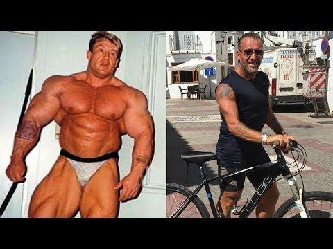 Dorian Yates Now Pictures to Pin on Pinterest - PinsDaddy