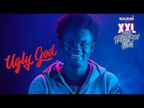 Ugly God Freestyle – 2017 XXL Freshman