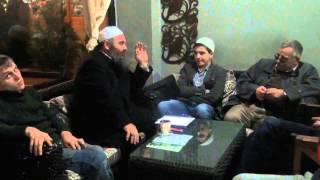 Hafizi - Hoxhë Bekir Halimi
