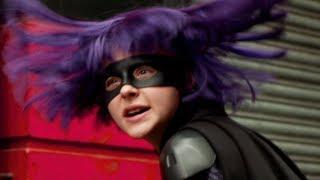 Kick-Ass 2 Trailer 2013 Jim Carrey Movie - Official Theatrical Trailer 3 [HD]