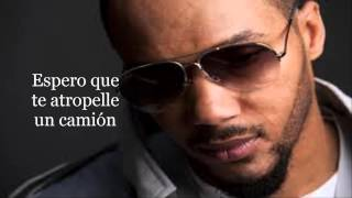 Lyfe Jennings - I Wish - Subtitulado a Español