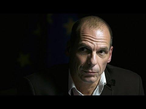 """mille euro al minuto per varoufakis a """"che tempo che fa!"""""""