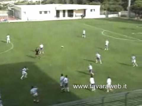 Kamarat - Favara 1-1 (le rete) 11/10/2009