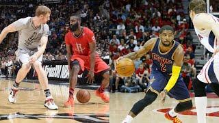 Video NBA Flashy Dribble Moves MP3, 3GP, MP4, WEBM, AVI, FLV Juni 2018