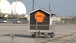 Deer Park (TX) United States  city photos : Shell Refinery-Deer Park, TX 1st amendment Audit + Bonus Footage