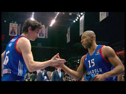 EuroLeague Weekly, Road to Playoffs: Anadolu Efes Istanbul