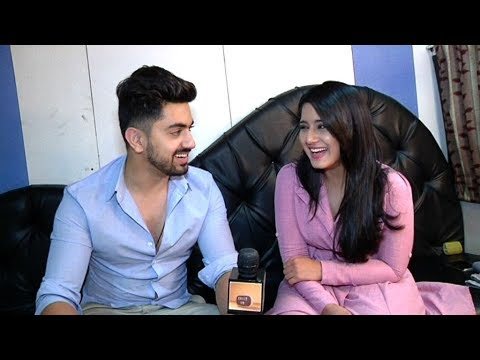 Fun Segment With Zain And Aditi | Rapid Fire