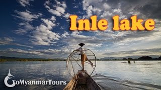 Inle Lake Myanmar  city photos : Inle Lake - Myanmar (Burma)
