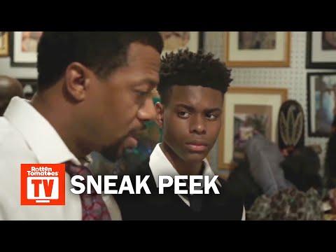 Marvel's Cloak & Dagger S01E04 Sneak Peek | 'Has Tyrone Found His Cloak?' | Rotten Tomatoes TV