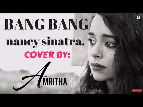 bang bang nancy sinatra