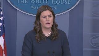 Video 1/9/18: White House Press Briefing MP3, 3GP, MP4, WEBM, AVI, FLV Januari 2018