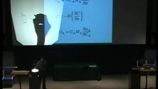 Metals and Alloys, lecture 2, Atomic Diffusion