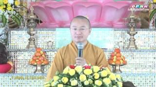 Ý nghĩa lễ cầu siêu (01/01/2014) - TT.Thích Nhật Từ
