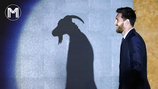 Video Lionel Messi - The GOAT - Official Movie MP3, 3GP, MP4, WEBM, AVI, FLV September 2019