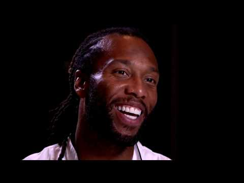 For The Love: Larry Fitzgerald