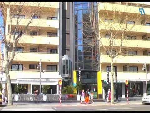 Benidorm - Hotel Agir (Quehoteles.com)