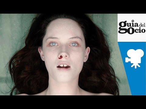La autopsia de Jane Doe ( The Autopsy of Jane Doe ) - Trailer español