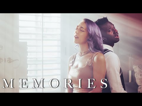 "Maroon 5  ""Memories"" Cover by Kurt Hugo Schneider"