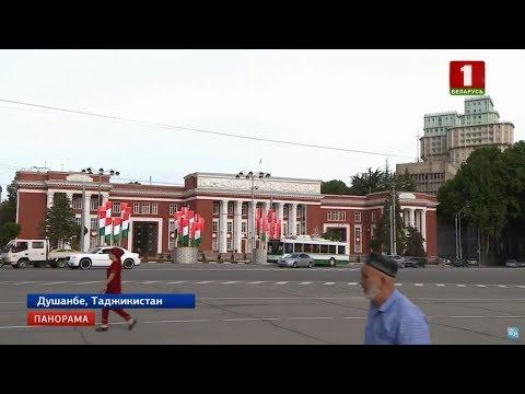 Александр Лукашенко с официальным визитом отправился в Таджикистан. Панорама - DomaVideo.Ru