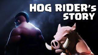 Video How the Hog Rider met his Hog! - The Hog Rider's Story   Clash of Clans Story (CoC Story) MP3, 3GP, MP4, WEBM, AVI, FLV Februari 2018