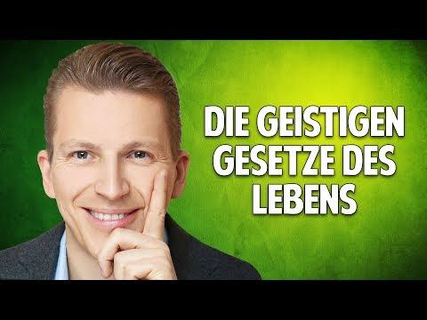 Erfolg & Glück sind kein Zufall: Die geistigen Gesetze des Lebens - Tobias Beck