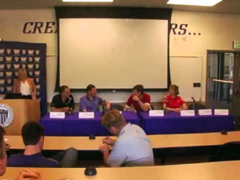 windermere - UWAthletics has moved YouTube channels. Check out our new channel at http://www.youtube.com/UDUBTV 2013 Windermere Cup Press Conference with coaches from UW,...